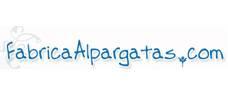 Ir a la página principal de www.fabricaalpargatas.com