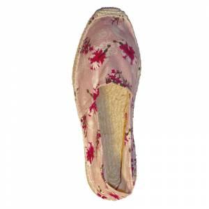 Imagen 389_ESTM - Estampada Mujer Flores Rosas Talla 36