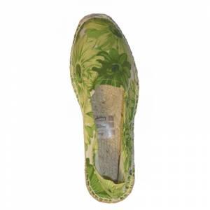 Imagen 879_ESTM - Estampada Mujer Girasol Verde Talla 39